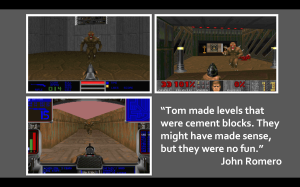 Videobrains - Deleted Scenes of Disney, Doom and Deus Ex
