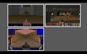 Videobrains - Deleted Scenes of Disney, Doom and Deus Ex