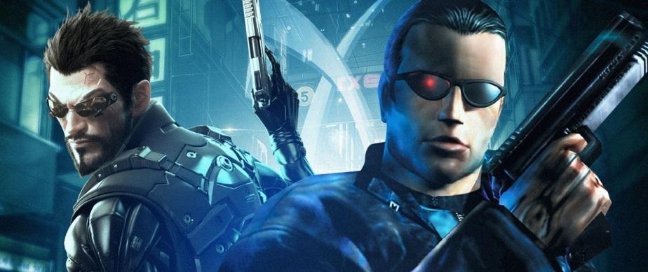 The Deleted Scenes of Deus Ex:Insurrection