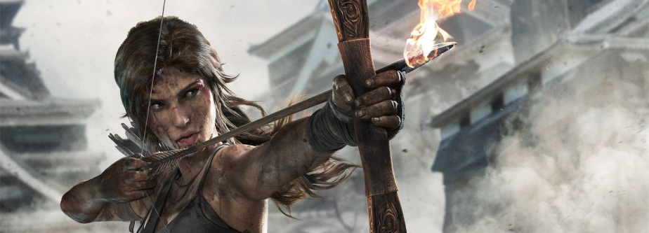 The Deleted Scenes of TombRaider