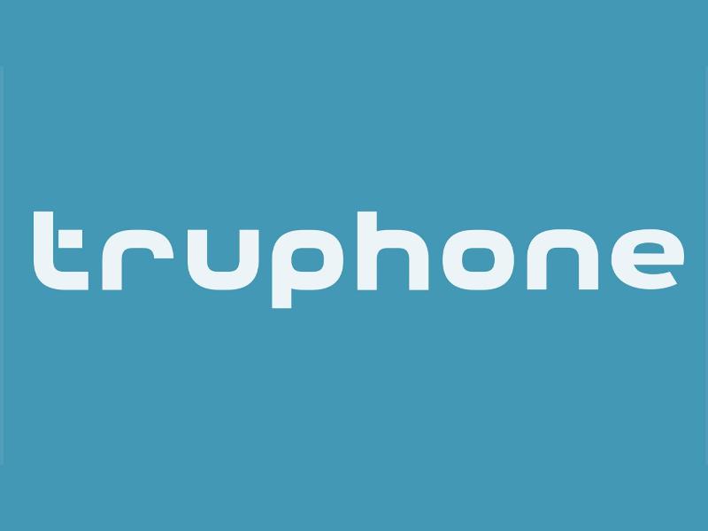 truphone-logo
