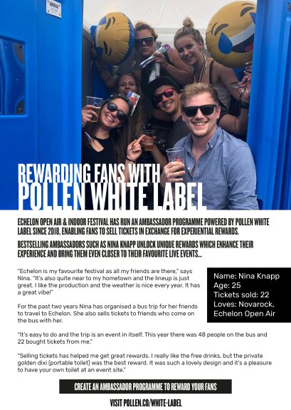 PWL - Interview One Pager